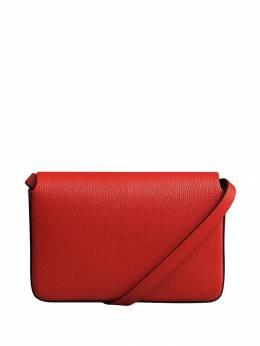 Burberry - кошелек с заплаткой-гербом 59959096368500000000