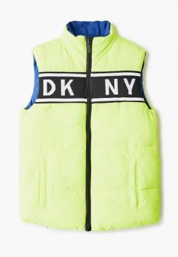 Жилет утепленный DKNY D26322