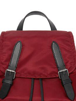 Burberry - рюкзак среднего размера 63009359368500000000