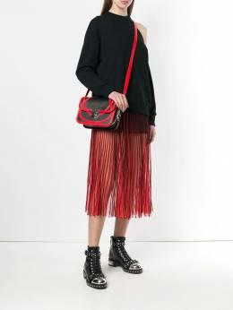 Alexander McQueen - сумка на плечо 'Wicca' 5906SICI909695650000