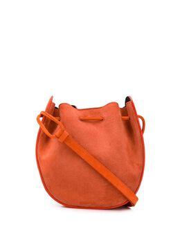 Rebecca Minkoff - сумка-ведро с ремнем через плечо 8ESUX93HBR0933368060