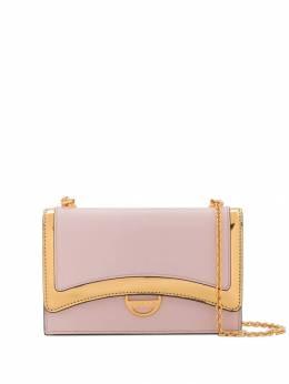 Emilio Pucci - сумка-сэтчел с логотипом D069R666933686690000