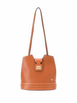 Manu Atelier - сумка на плечо Paris 39689556356300000000