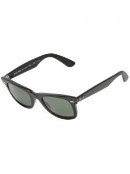 Ray-Ban - солнцезащитные очки в прямоугольной оправе 95696569636000000000