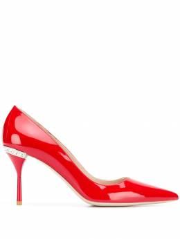 Miu Miu - туфли-лодочки с заостренным носком 35C66995089036000000