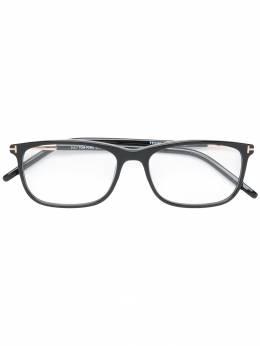 Tom Ford Eyewear очки в прямоугольной оправе TF5398