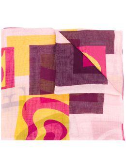 Escada Sport шарф с логотипом 5031441
