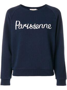 Maison Kitsune толстовка 'Parisienne' AW00301AT1503