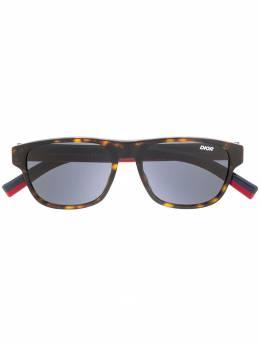 Dior Eyewear солнцезащитные очки Dior Flag 2 DIORFLAG2
