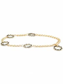 B-Low The Belt - Margaux chain belt 56666CHMARGAUX955063