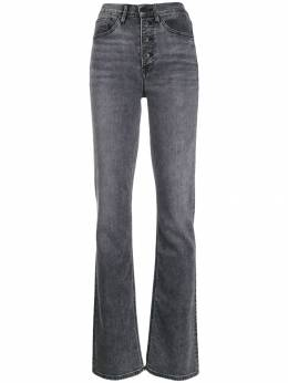 3x1 - mid-rise flared jeans 63690995590533000000