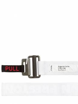 40mm Kk Tape Belt Heron Preston 70IAIF009-MDIwMg2