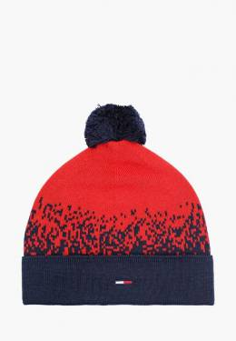 Шапка Tommy Jeans AW0AW07236
