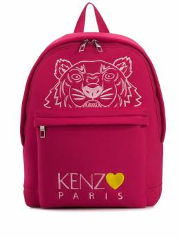 Kenzo - Capsule Back from Holidays embroidered Tiger backpack 5SF366FO695585335000