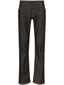 Fendi - FF pocket denim jeans 055A9LG9596535900000