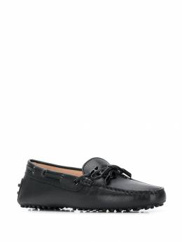 Tod's - Gommino loafers 6FW6X396QUIB99995563