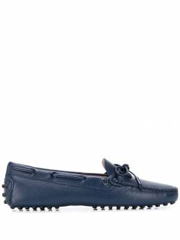 Tod's - Gommino loafers 6FW6X396QUIU80095563