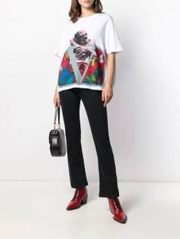 Valentino - футболка Lovers из коллаборации с Undercover MG63E5WJK89959935560