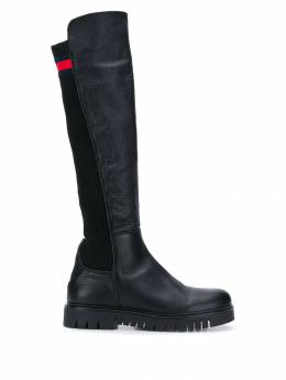 Tommy Jeans - knee-high boots EN666699556933500000