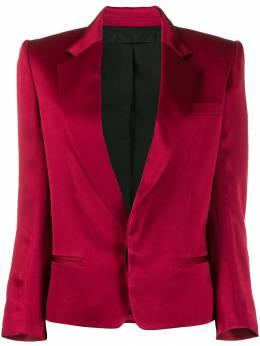 Haider Ackermann - colour block blazer 96669389559693300000
