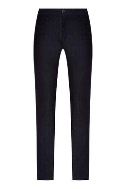 Синие зауженные джинсы Emporio Armani 2706154222