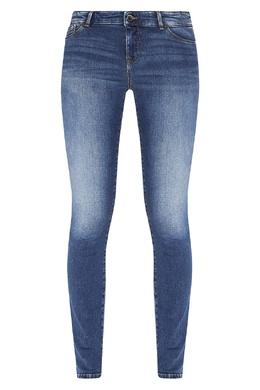 Светло-синие джинсы Emporio Armani 2706154227