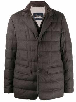 Herno - дутая куртка 583U3868395336903000