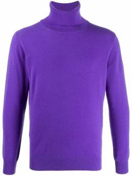 Laneus кашемировый свитер с высоким воротником K2152CC11