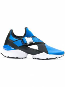 Puma Muse cut-out sneakers 367457