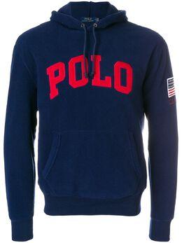 Polo Ralph Lauren - худи с логотипом 69630366390500336000