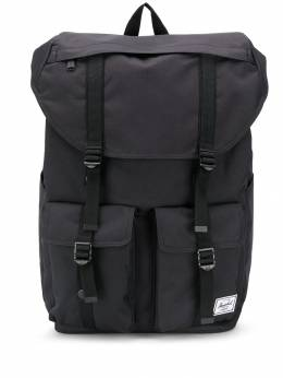 Herschel Supply Co. - рюкзак Buckingham Delta с нашивкой-логотипом 69955365680000000000
