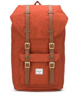 Herschel Supply Co. - рюкзак Little America с нашивкой-логотипом 996535PICANTEARANCIO
