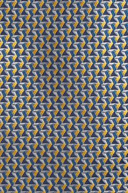Галстук с фактурным узором Brioni 1670154635