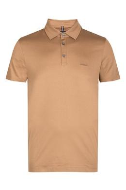 Поло светло-коричневого оттенка Strellson 585155194
