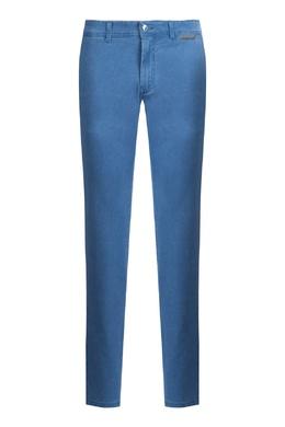 Джинсы синего цвета Harmont & Blaine 2552155131