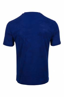 Футболка сапфирового синего оттенка Billionaire 1668116984