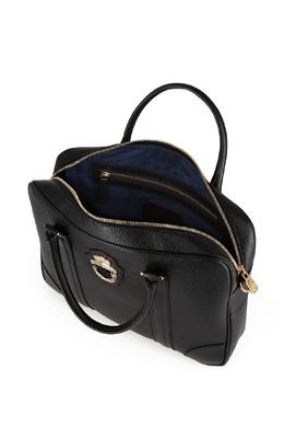 Черная сумка с эмблемой Billionaire 1668121747