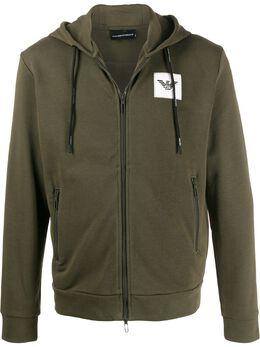 Emporio Armani - City list bomber jacket MG69J36Z955635990000