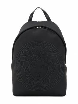 Young Versace рюкзак с принтом Medusa YIM00004YB00183