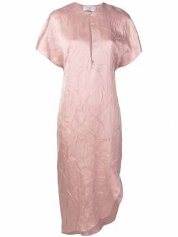 Esteban Cortazar - платье-туника длины миди 06B93953939000000000