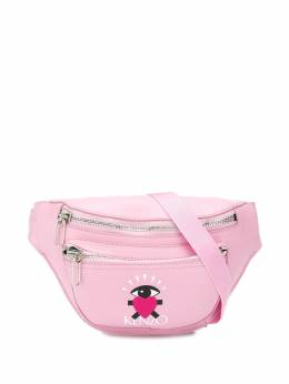Kenzo - logo belt bag 5SA563LO395536566000