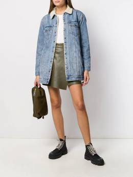 Levi's - Trucker oversized denim jacket 96955808030000000000
