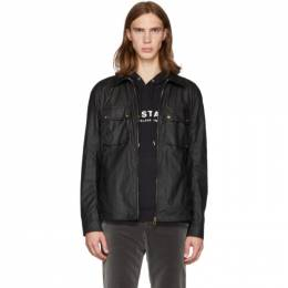 Belstaff Black Dunstall Jacket 192084M18000702GB