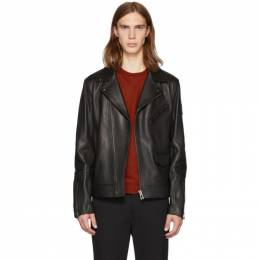 Belstaff Black Fenway Jacket 192084M18101001GB
