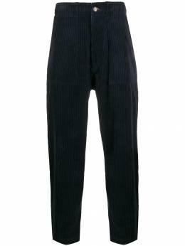 Société Anonyme - corduroy trousers GOXIX955556960000000