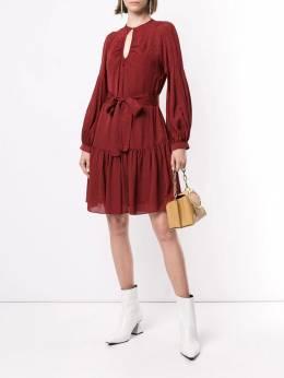 Ginger&Smart - Panacea tiered dress 53995550356000000000