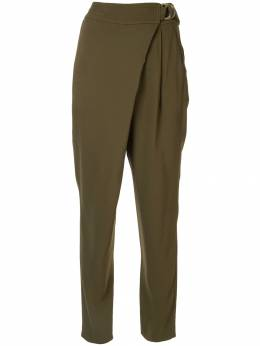 Ginger&Smart - Advocate D-ring trousers 36695550093000000000