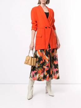 Ginger&Smart - Elysian mid-length skirt 59395550063000000000