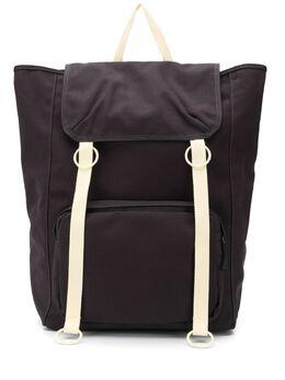 Raf Simons - padded loop backpack 0EA80666999555098900