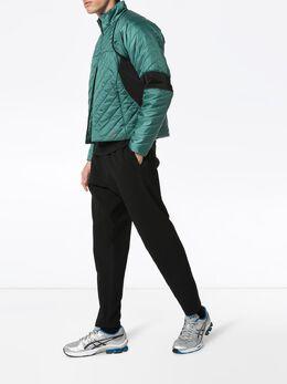Asics - x Kiko Kostadinov deconstructed padded jacket 9A369959833330000000